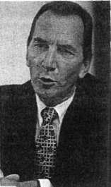 Rascher Fahndungserfolg: Kommissar Walter Pindur.
